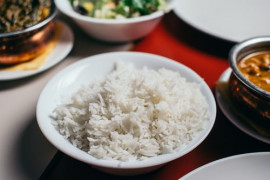TWOJE DIY: domowy peeling ryżowy: azjatycka sekret idealnej skóry za grosze!