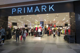 PRIMARK w Polsce już wkrótce otwarty. Ruszyła oficjalna strona sklepu!