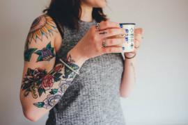5 rzeczy, które powinnaś przemyśleć zanim zrobisz TATUAŻ