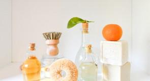 DIY: Naturalny szampon do włosów z mąki! Tylko 2 składniki! Zrób go sama!