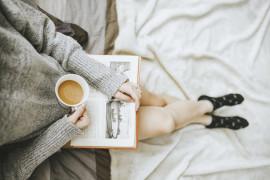 8 pozytywnych rzeczy, które możesz zrobić w domu, w czasie KWARANTANNY!