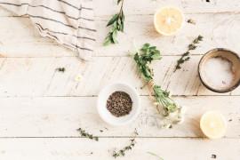 HIT: Maseczka oczyszczająca z pokrzywy i cytryny