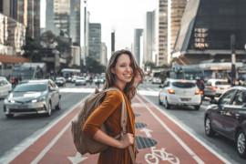 5 powodów, dla których lepiej wydawać pieniądze na podróże niż na rzeczy materialne!