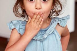 Jak nie stracić cierpliwości do niesfornego dziecka? 4 porady