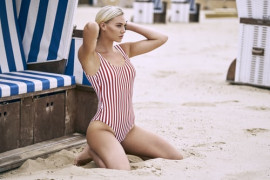 ♥ Najmodniejsze kostiumy kąpielowe na lato 2020 ♥