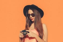 ♣10 modnych inspiracji na noszenie KAPELUSZA I CZAPKI latem ♣