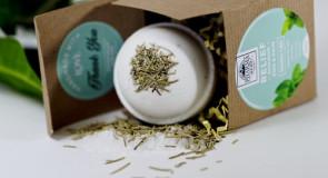 DIY: Musująca kula do kąpieli o zapachu waniliowym