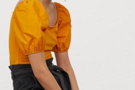 TOP: 10 modnych rzeczy, które warto kupić na wyprzedaży w H&M