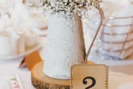 ŚLUB 2020: dodatki i ozdoby weselne, które zrobisz sama! Proste DIY