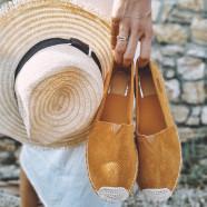 ♥TOP TREND: 8 par butów, które będę modne tego LATA♥