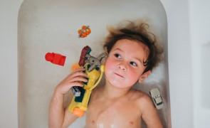10 zdjęć, które warto zrobić dziecku zanim dorośnie