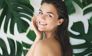 Zabiegi na twarz – 5 zabiegów kosmetycznych, które łatwo zrobisz w domu!